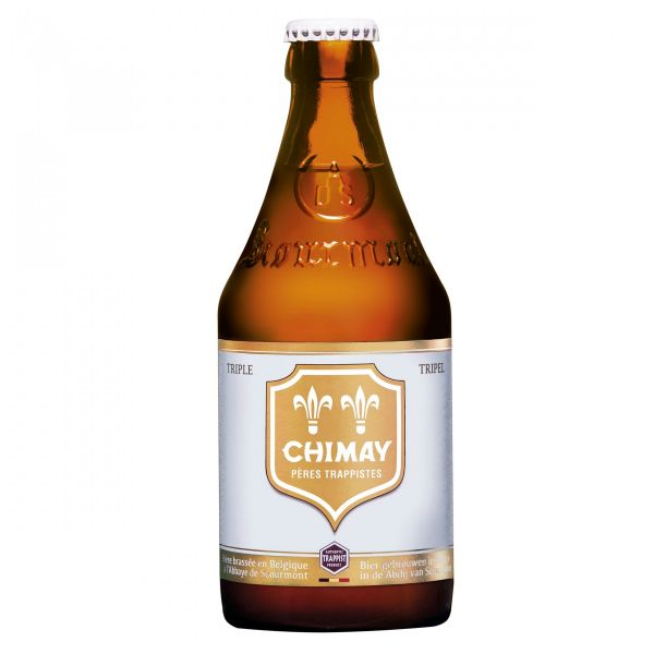 Chimay Triple White