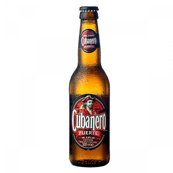 Cubanero Fuerte