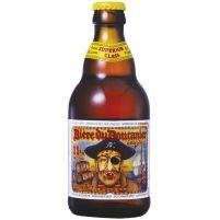 Biere du Boucanier Golden