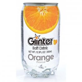 Glinter Orange
