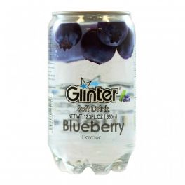Glinter Blueberry