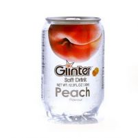 Glinter Peach
