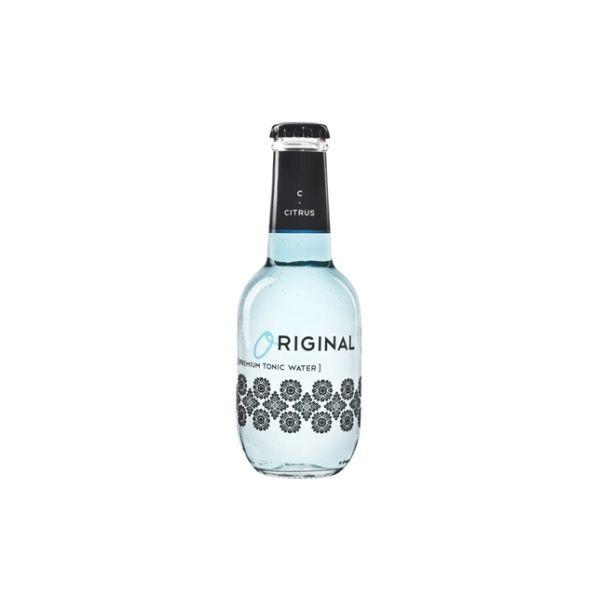 Original Citrus Tonic Water