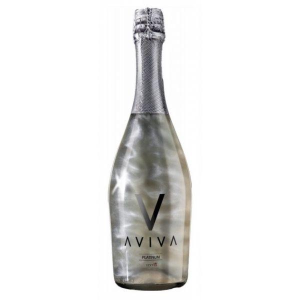 Aviva Platinum Sparkling