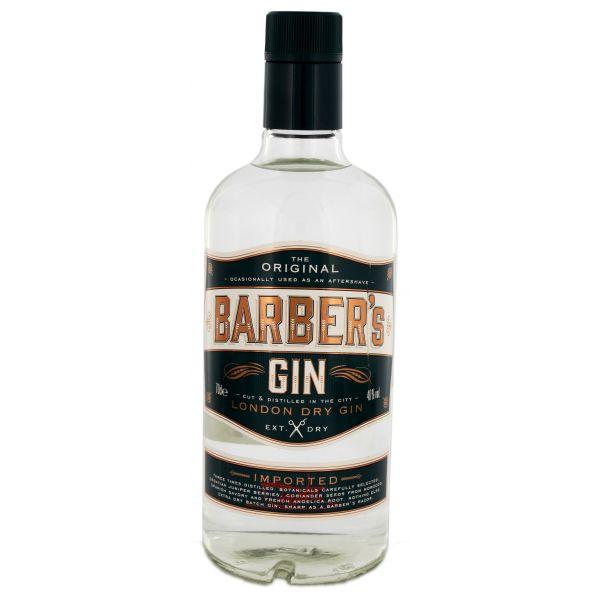 Barber's Gin