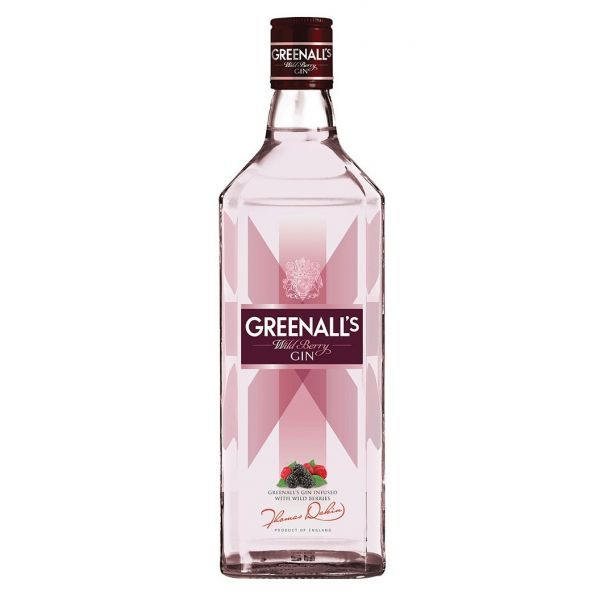 Greenall's Wild Berry