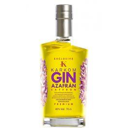 Karkom Saffron Gin