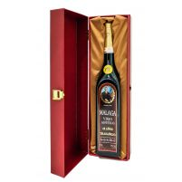 Malaga Viejo Abuelo 10 Years Boxed Bottle
