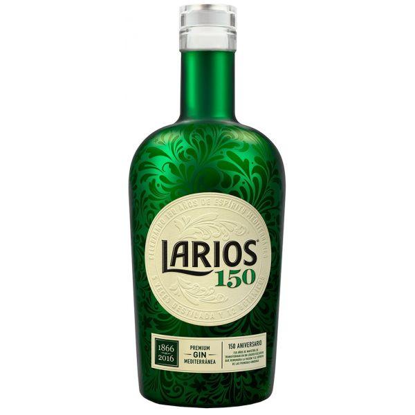 Larios 150 Anniversary