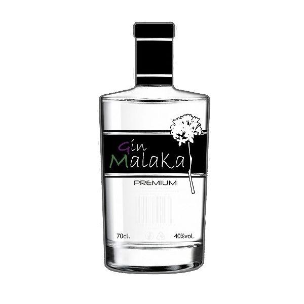 Gin Malaka Premium
