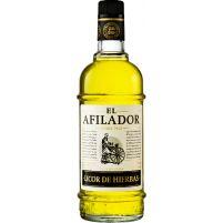 El Afilador Herbal Liqueur