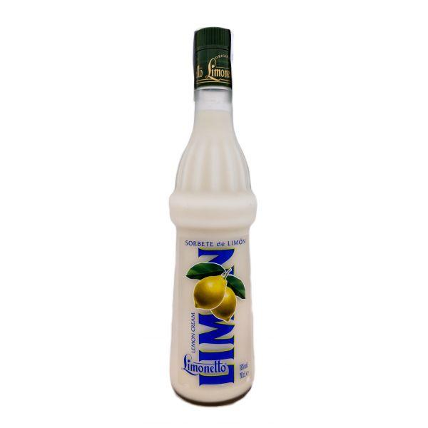 Sorbete de Limón Limonetto