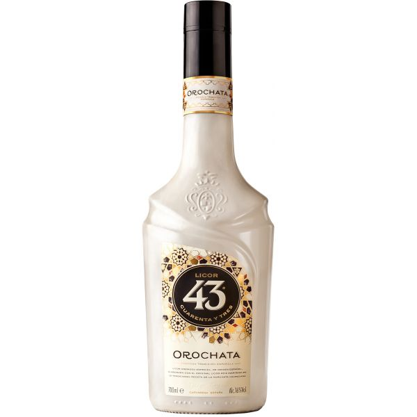 Licor 43 Orochata Orchata Liqueur At The Best Price Buy
