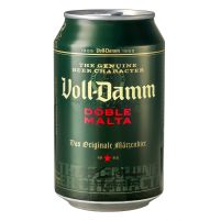 Voll-Damm Doble Malta