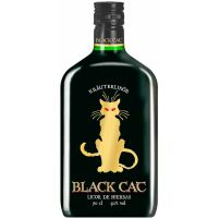 Black Cat Licor de Hierbas