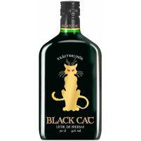 Licor De Hierbas Black Cat
