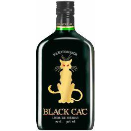 Black Cat Licor de Hierbas