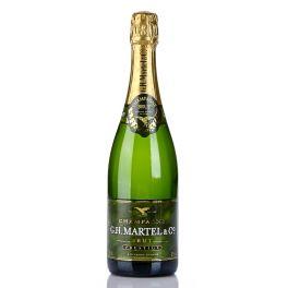 Champagne G.H. Martel & Co