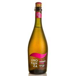 Vino Frizzante Añoranza 5.5 Rose