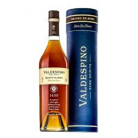 Valdespino 1430 Brandy de Jerez Boxed Bottle
