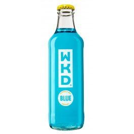 WKD Blue Original