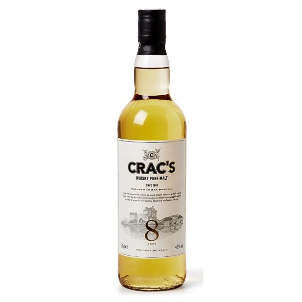 Crac's Clansmen 8 Years
