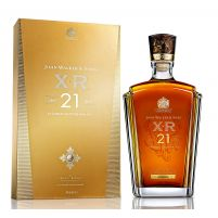Johnnie Walker XR 21 Years Boxed Bottle