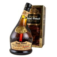 Armagnac St. Vivant Boxed Bottle