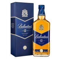 Ballantine's Blue 12 Años