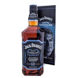 Jack Daniel's Master Distiller Nº6 Estuchado