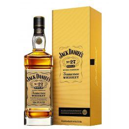 Jack Daniel's Nº27 Gold Gift Box