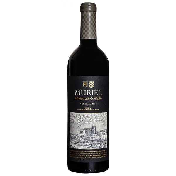Muriel Reserva