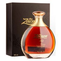 Zacapa Centenario XO Boxed Bottle