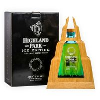 Highland Park Ice Edition 17 Years Boxed Bottle