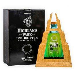 Highland Park Ice Edition 17 Años