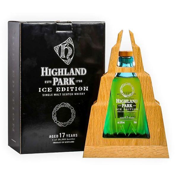 Highland Park Ice Edition 17 Years