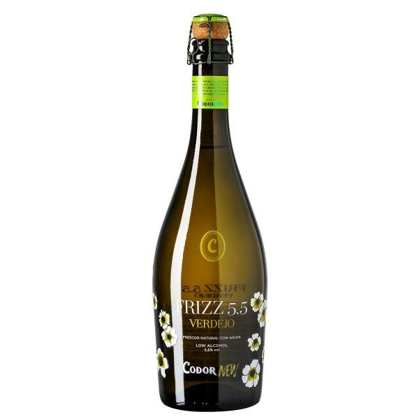 Codornew Verdejo Frizz 5.5