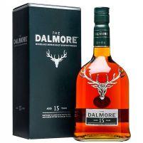 The Dalmore 15 Años Estuchado