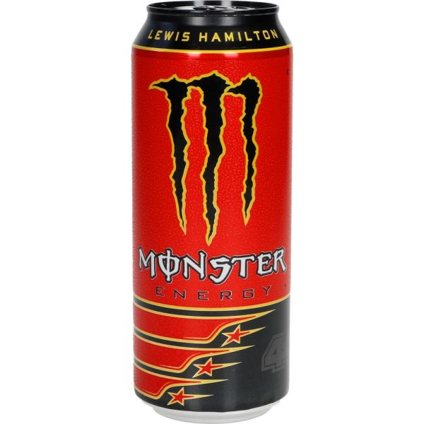 Monster Lewis Hamilton