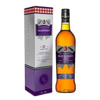 Glengarry 12 Years Boxed Bottle