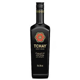 Tchay Spirit Drink