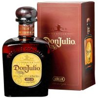 Don Julio Añejo Boxed Bottle