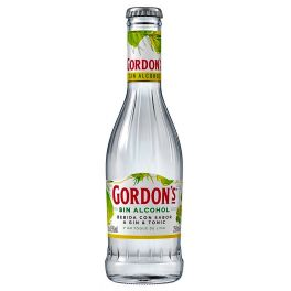 Gordon's Alcohol Free Lime Gintonic