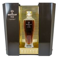 The Macallan Nº 6 en Lalique