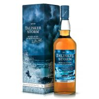 Talisker Storm Boxed Bottle