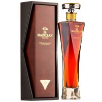 Macallan Oscuro Boxed Bottle