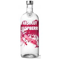 Absolut Raspberry