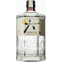Roku Gin Japanese