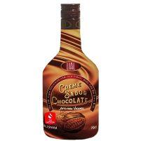 Creme Sabor Chocolate Vegano