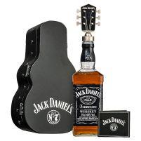 Jack Daniel's Guitar Pack Edición Especial